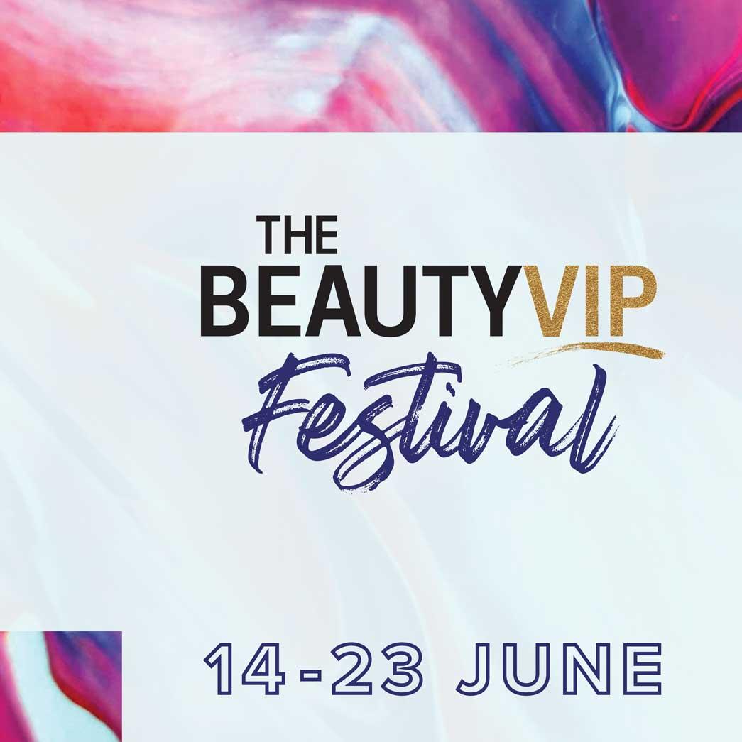 Beauty VIP Festival