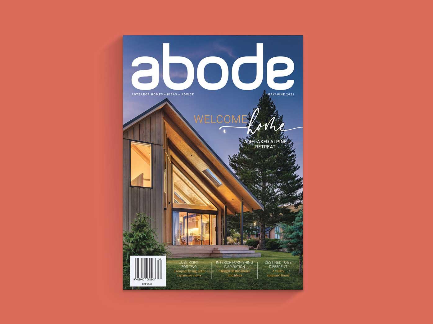 Abode – Issue 52
