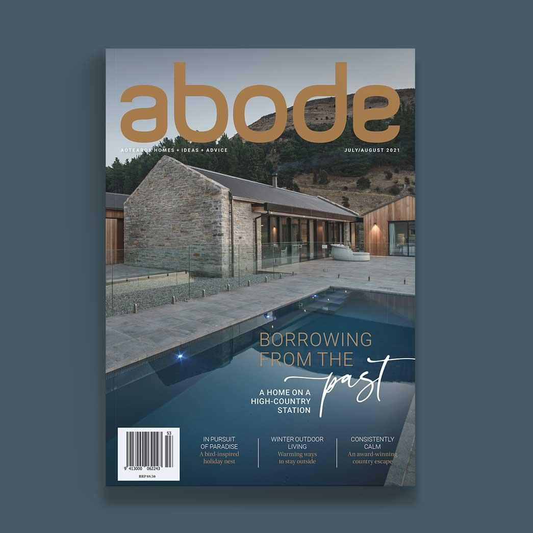 Abode – Issue 53