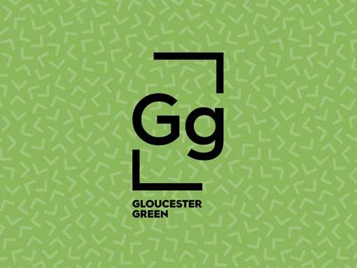 Gloucester Green Identity