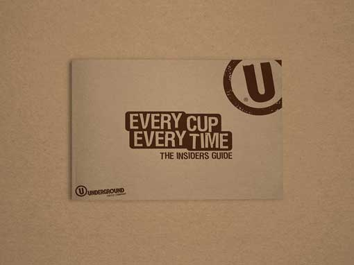 Every Cup, Every Time