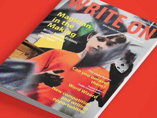 Write On Magazine